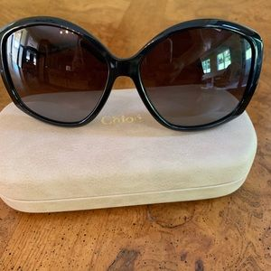 Chloe brand new sunglasses